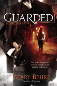 Review Guarded by Mary Behre