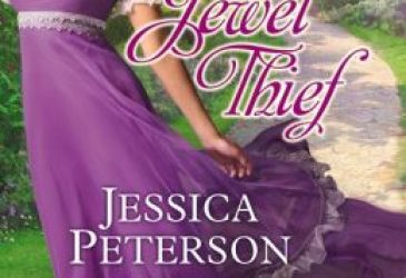 The Gentleman Jewel Thief by Jessica Peterson #Review