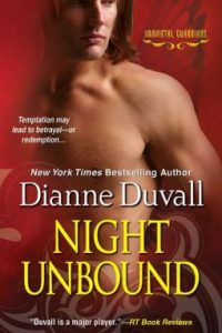 Review Night Unbound by Dianne Duvall