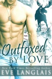 Review Outfoxed by Love by Eve Langlais