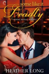 Review Some Like It Deadly by Heather Long