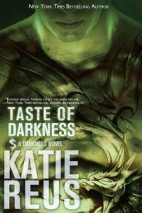 Review Taste of Darkness by Katie Reus