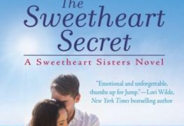Review: The Sweetheart Secret by Shirley Jump