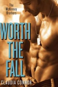 Review Worth the Fall by Claudia Connor