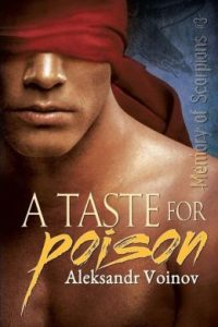 Review A Taste for Poison by Aleksandr Voinov