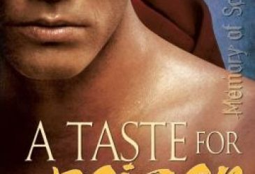 Review: A Taste for Poison by Aleksandr Voinov #Giveaway