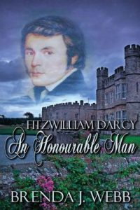 Review An Honourable Man by Brenda J Webb