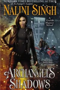 Review Archangel's Shadows by Nalini Singh