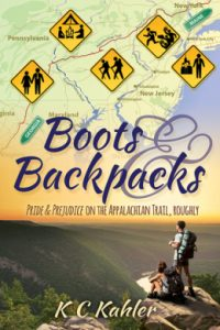 Review Boots and Backpacks by KC Kahler