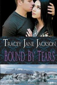 Review Bound by Tears by Tracey Jane Jackson
