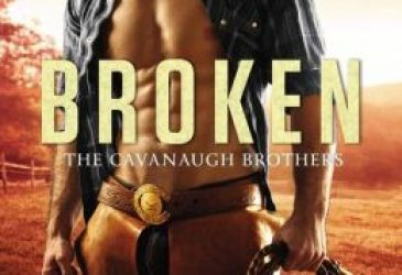 Review: Broken by Laura Wright