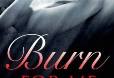 Afternoon Delight: Burn for Me by Shiloh Walker