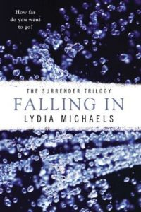Review Falling In By Lydia Michaels