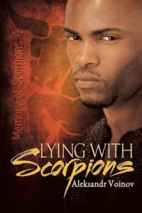Review Lying with Scorpions by Aleksandr Voinov