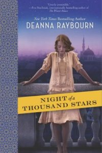 Review Night of a Thousand Stars by Deanna Raybourn