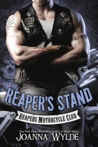 Review Reaper's Stand by Joanna Wylde
