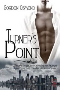 Review Turner's Point by Gordon Osmond