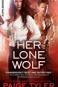 Review Her Lone Wolf by Paige Tyler