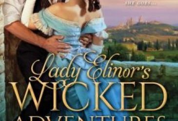 Review: Lady Elinor's Wicked Adventures by Lillian Marek
