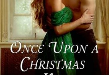Afternoon Delight: Once Upon a Christmas Kiss by Manda Collins
