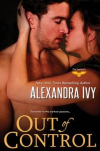 Review Out of Control by Alexandra Ivy
