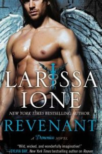 Review Revenant by Larissa Ione
