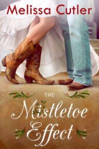 Review The Mistletoe Effect by Melissa Cutler