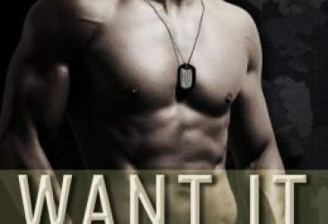 Review: Want It by Jennifer Chance