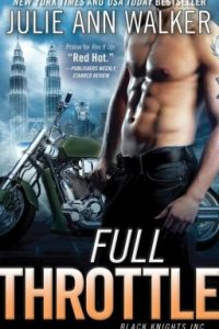 Review Full Throttle by Julie Ann Walker