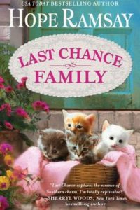 Review Last Chance Family by Hope Ramsay
