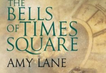 Review: The Bells of Times Square by Amy Lane
