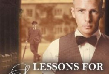 Lessons for Survivors by Charlie Cochrane