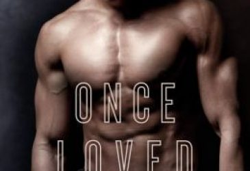 Once Loved by Cecy Robson #Review