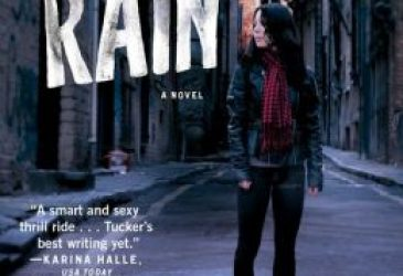 Becoming Rain by K.A. Tucker #Review