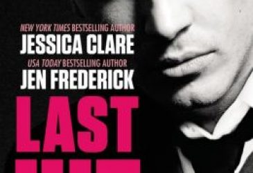 Last Hit by Jessica Clare and Jen Frederick #Review