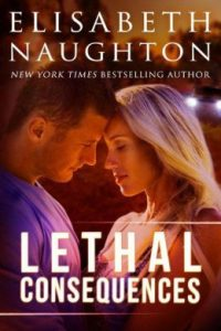 Lethal Consequences by Elisabeth Naughton