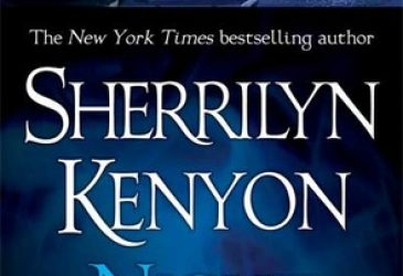 When a Wolf Meets Bride…sigh – Night Play by Sherrilyn Kenyon