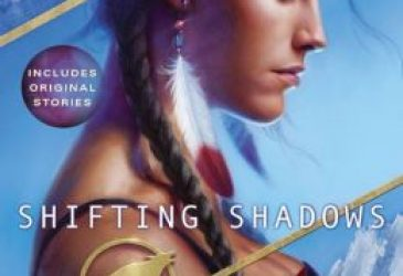 Shifting Shadows by Patricia Briggs #Review