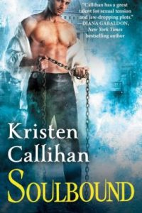 Soulbound by Kristen Callihan