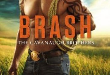 Brash by Laura Wright #Review