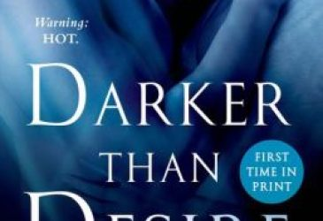 Darker Than Desire by Shiloh Walker #Review