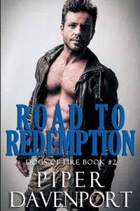 Road to Redemption by Piper Davenport