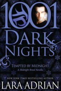 Tempted by Midnight by Lara Adrian