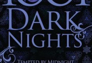 Tempted by Midnight by Lara Adrian #AfternoonDelight