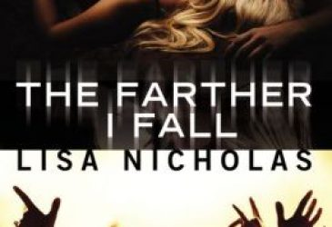 The Farther I Fall by Lisa Nicholas #Review