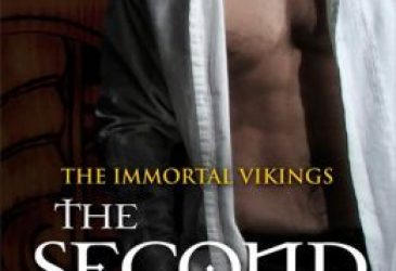 The Second Lie by Anna Richland #Review