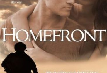 Homefront by Jessica Scott #Review