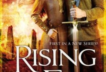 Review: Rising Fire by Terri Brisbin