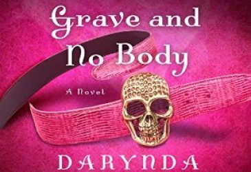 Seventh Grave and No Body by Darynda Jones, narrator Lorelei King #AudioReview