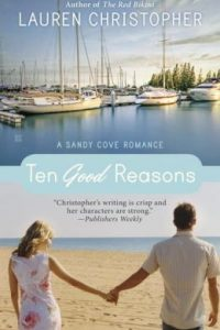 Ten Good Reasons by Lauren Christoper